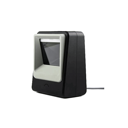 2D Omnidirectional Hands-Free Automatic Bar Code Readers,QR PDF417 USB Barcode Scanner for Mobile Payment