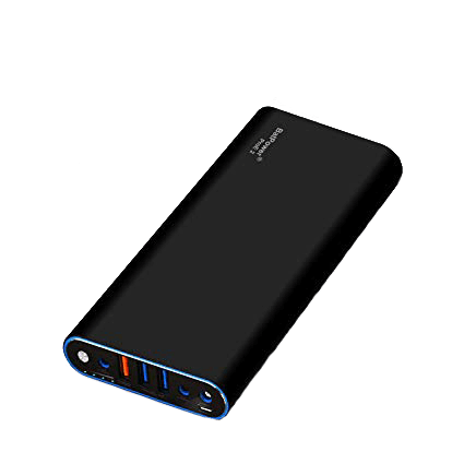 BatPower ProE 2 EX10B Portable External Charger Power bank for Apple, MacBook, and Air Mac
