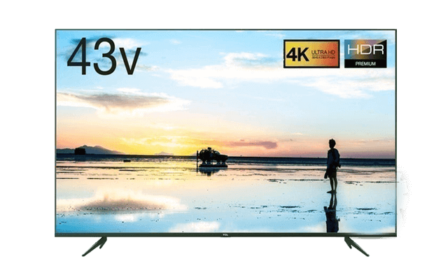 Top 5 Best Medium Sized TVs to Buy Online