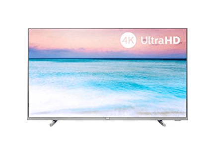 Philips Ambilight 55PUS6754/12 TV 55 inch LED Smart TV (4K UHD, HDR 10), Dolby Vision