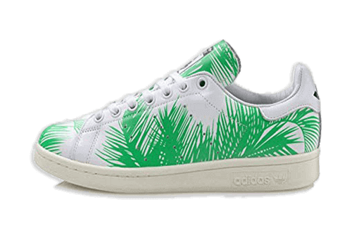 Adidas Sneakers x PW Stan Smith BBC Palm Tree Pack