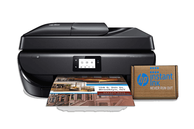 HP Office Jet 5260 Wireless All In One Printer