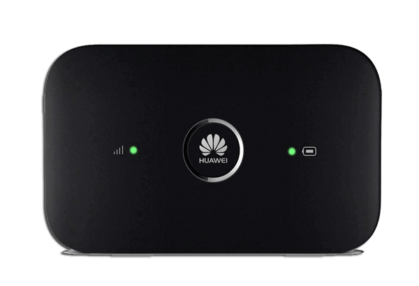 Huawei E5573Cs-322 Pocket Mobile Hotspot LTE 4G