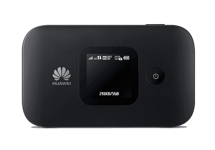 Huawei E5577Cs 4G LTE Mobile Pocket Wifi Hotspot