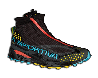 La Sportiva Crossover 2.0 GTX Waterproof Mountain Running Shoe for Women