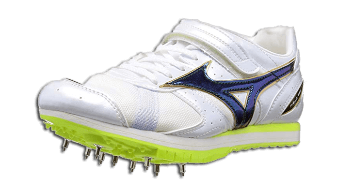 Mizuno Field GEO Running Spikes Shoes
