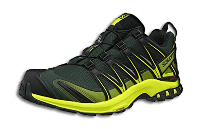 Salomon Pro 3D GTX Goretex Running Shoes