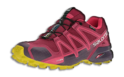 Salomon Women's Speedcross 4GTX Trail Running Shoes