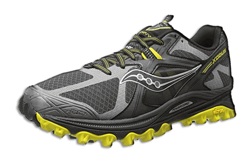 Saucony Men's Xodus 5.0 Trail Running Shoe