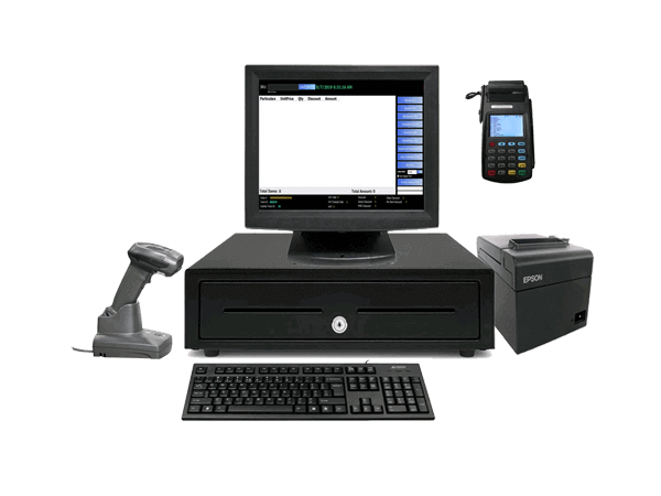 Best Point of Sale System for Business