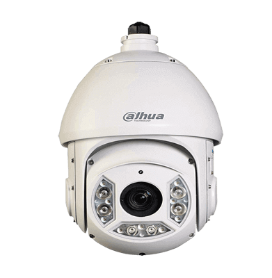 Dahua Night Vision Camera