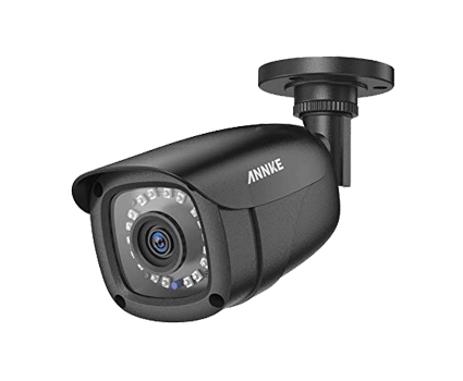 Waterproof and Dust-proof Home Security Camera