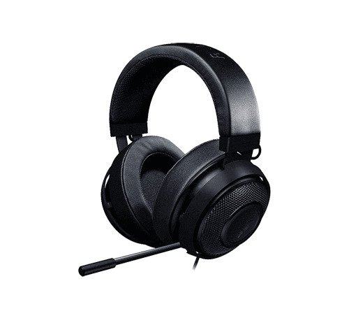 Razer Kraken Pro V2 for FPS Game