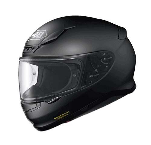 Shoei Men's Rf-1200 Full Face Motorcycle Helmet