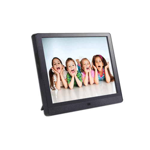 Top 3 Recommended Best Digital Photo Frames