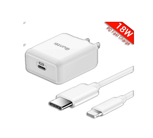Super Fast Charge Lightning Cable for iPhone