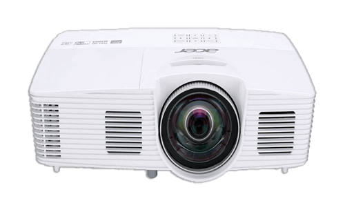 Acer H6517ST 3D Home Theater  DLP Projector