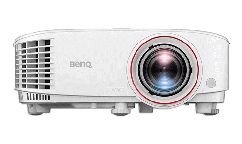 BenQ Short Throw Gaming Projector TH671ST