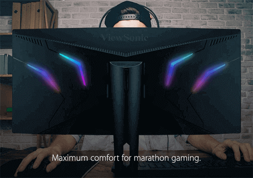 Best Monitor Design