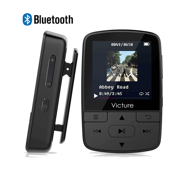 Victure M3 Mp3 Player