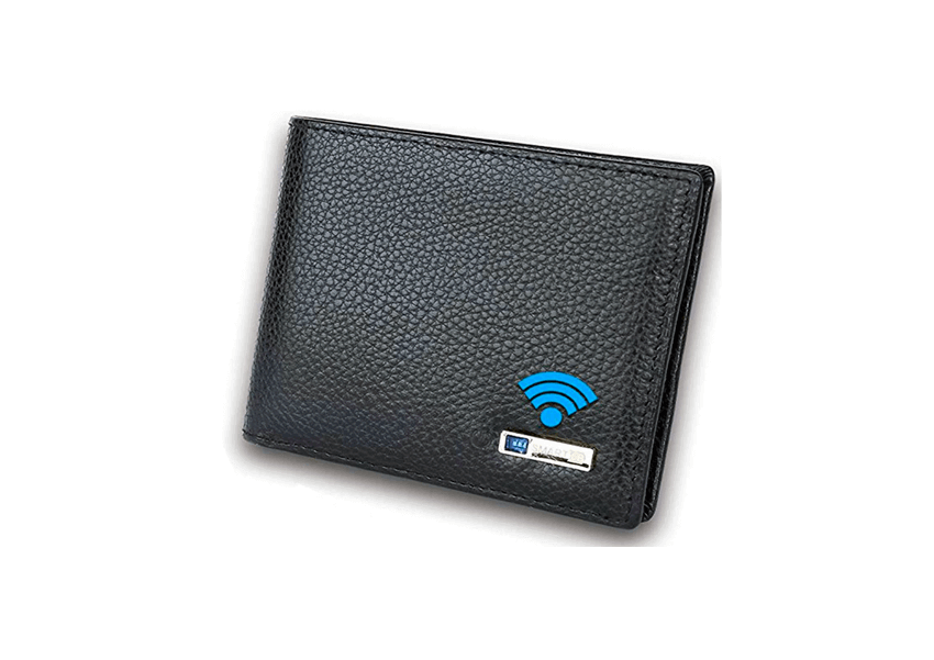 Top 10 Best Smart Lb Wallets to Buy Online