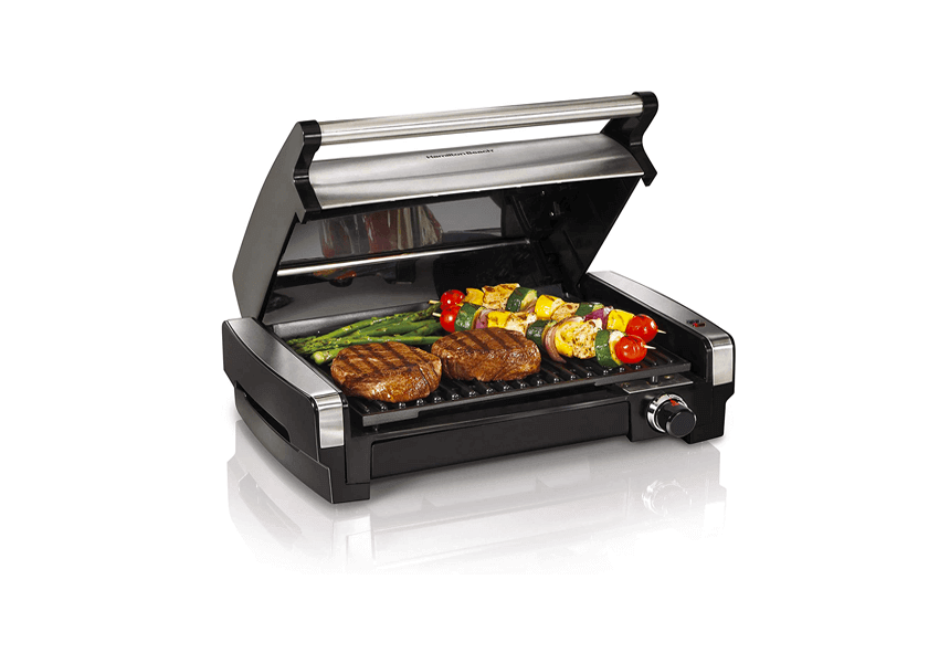 Top 10 Best Electric Grills to Buy Online