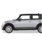Mini Stripes Graphics