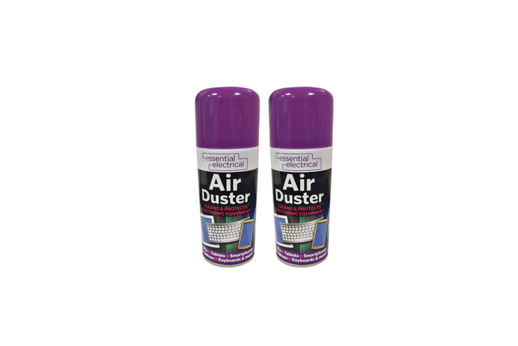 Set of Air Dusters