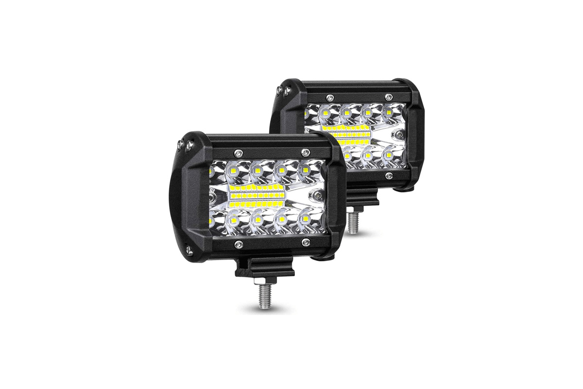 Ambother Auxiliary Lights