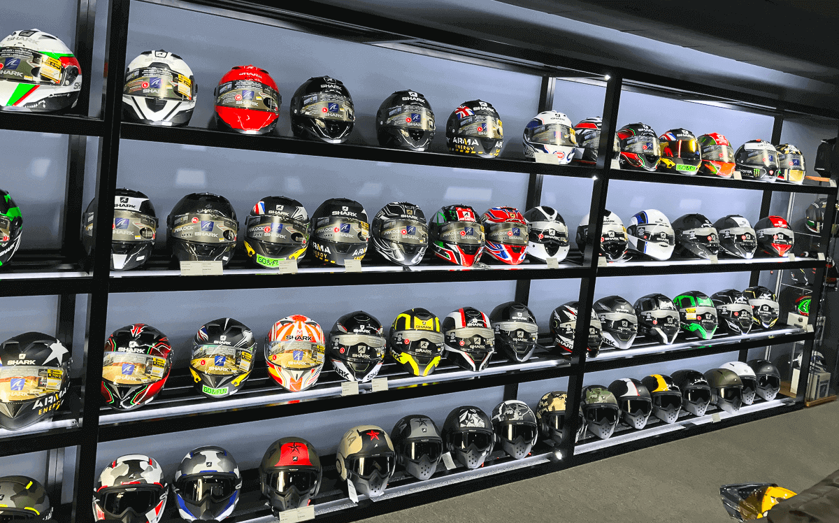 How to choose helmets in Philippines